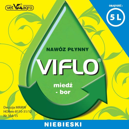 Viflo Miedź-Bor