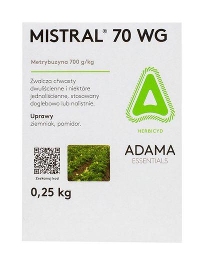 Mistral 70 WG