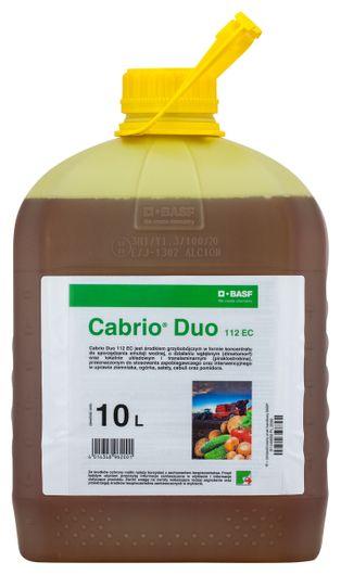 CABRIO DUO 112 EC