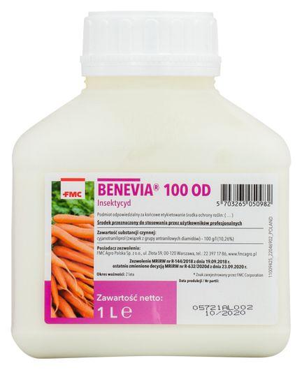 BENEVIA 100 OD 1L