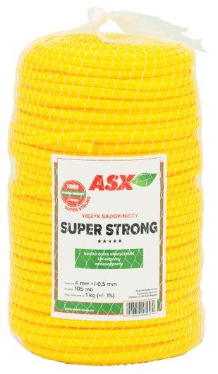 Wężyk Żółty Asx Super Strong