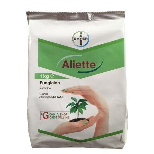Aliette 80 WG 1kg