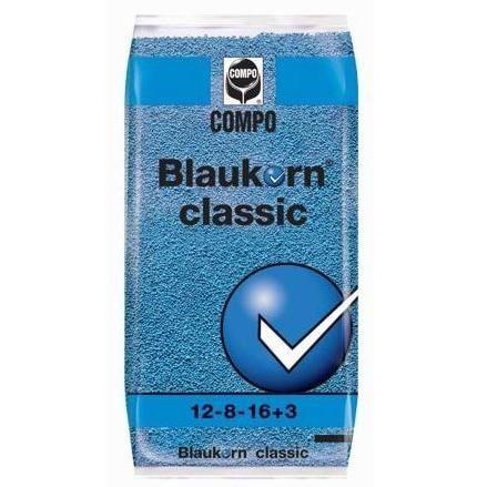 Blaukorn classic 12-8-16  25kg