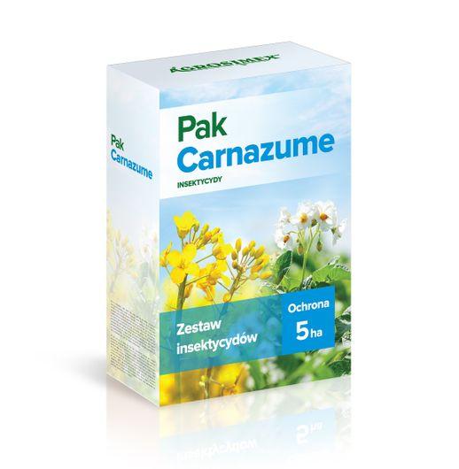 Pak CARNAZUME 5ha - CYPERKILL MAX 0,25L + CARNADINE 1L