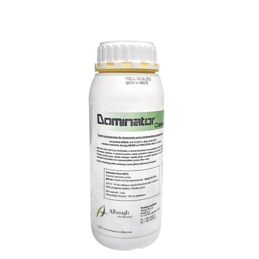 Dominator Clean 360 SL