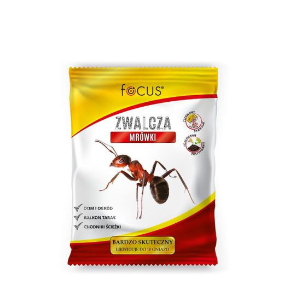 Focus zwalcza mrówki saszetka 100g