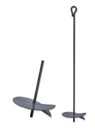 Kotwa sadownicza 19cm 100cm 3mm