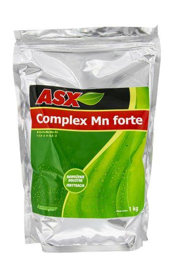 Nawóz ASX Complex Mn forte