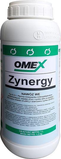OMEX ZYNERGY