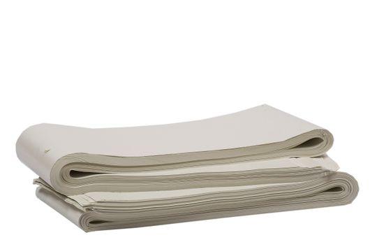 Papier ochronny biały boki 20x180cm 10kg