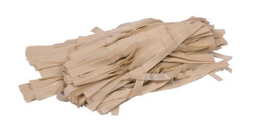 Paski do okulizacji i szczepień drzewek 30cm 1kg 800szt