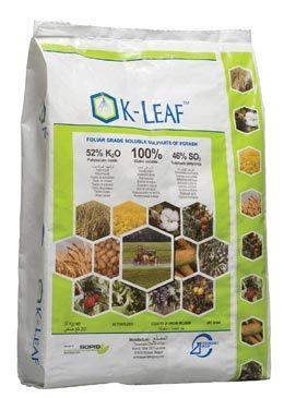 Siarczan potasu k-leaf 20kg