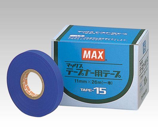 Max - taśma do tapenera niebieska 15, 11mm 26mb