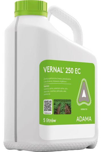 Vernal 250 EC 5L