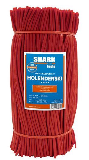 Wężyk sadowniczy Czerwony holenderski Shark